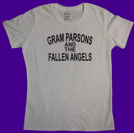 Women's Fallen Angels T