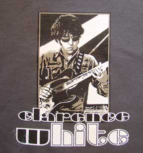 Clarence WhiteT-shirt image