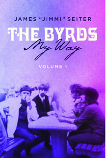 The Byrds bookcover