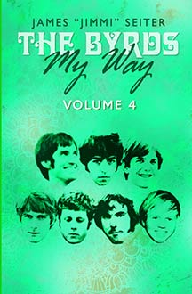 The Byrds Book 4