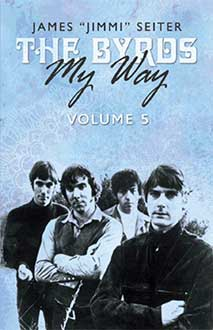 The Byrds Volume 5