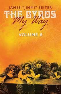 The Byrds - My Way, Volume 6
