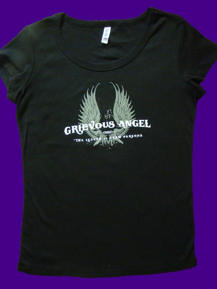 Women's Grievous Angel T-shirt